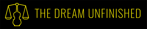 The dream unfinished logo